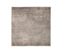 """Solo Rugs Vibrance Overdyed Area Rug, 5'2"""" x 5'2"""""""