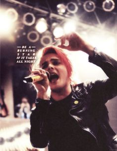 Save Yourself (I'll hold them back) ~ My Chemical Romance