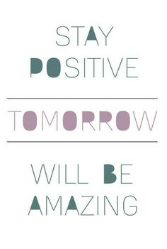 Words to live by. Especially because everyday is a miracle so each and every day is going to be amazing. #BeGrateful
