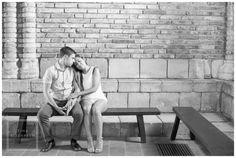The Cloisters NYC Engagement Session  Tina Elizabeth Photography | NJ/NYC & Destination Wedding Photographer