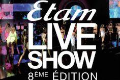 """Cette année, Etam vous propose d'ouvrir la Fashion Week avec sa8ème édition de son Etam Live Show.Au programme ? 80 mannequins époustouflants, 5 tableaux, du noir, du blanc, de la couleur, des dentelles arachnéennes, rebrodées de perles, de plumes, de … <a class=""""more-link"""" href=""""http://www.bechra.com/regarder-etam-live-show-direct-bechra/"""">Continuereading<span class=""""meta-nav"""">→</span></a>"""