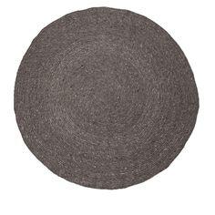 Okrągły dywan BLOOMINGVILLE