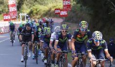 TOP 5 BICICLETAS DE CARRETERA: ¿Sabemos a que corre el Movistar Team en esta…