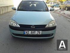 Opel Corsa 1.4 Elegance