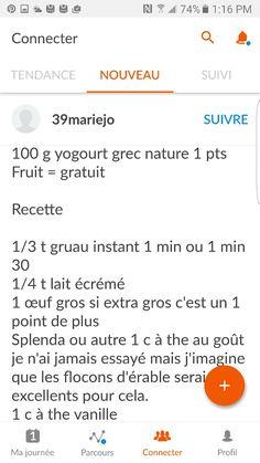 Creme, Plain Greek Yogurt, Recipe