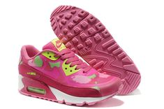sports shoes a6609 29747 Find Discount Nike Air Max 90 PRM Tape Womens Fushia online or in Footlocker.  Shop Top Brands and the latest styles Discount Nike Air Max 90 PRM Tape  Womens ...