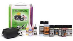Enter FineScale Modeler's Paint-a-palooza Sweepstakes!