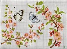 Resultado de imagem para esquemas de bordados