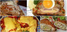 Töltött, vagy rántott? - 7 szuper recept a vasárnapi ebédhez! - Receptneked.hu - Kipróbált receptek képekkel