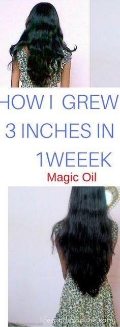DIY hair growth tips. grow longer hair fast. hair growth treatment.