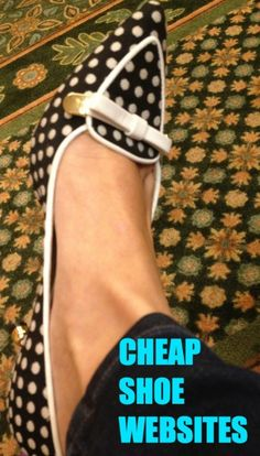 Cheap Shoe Website #shoes