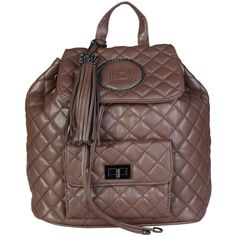 4ca1603e3718 Laura Biagiotti LB17W105-4. Laura Biagiotti, Dust Bag, Leather Backpack ...