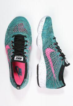save off 94e8d 512aa Nike Performance FLYKNIT ZOOM AGILITY - Chaussures dentraînement et de  fitness T 40.5 ou 41