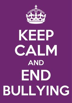 For Amanda Todd from BC, Canada ~ RIP Amanda ~ Keep calm and end bullying by TheBlackRose34.deviantart.com~ Please share this and repin as often as you are able! The only way we can stop bullying is if WE take action! Please please repin! ~<3~