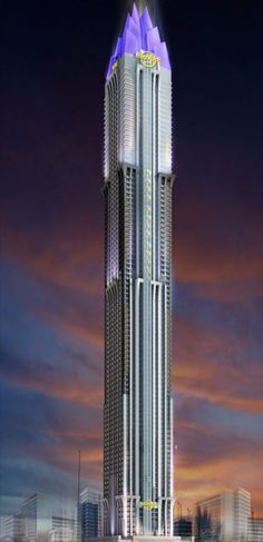 Hard Rock Hotel Dubai Marina to open mid-2015