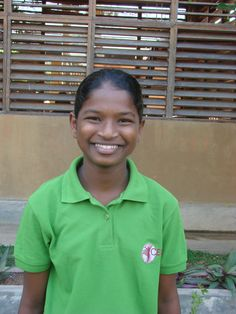Meet Prasangika: She is one of our #DayoftheGirl success stories that we are sharing on the blog. Join us in congratulating her and supporting education for every girl. http://childempowerment.tumblr.com/