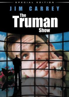Show: Wow, what a movie Jim Carrey in the Truman Show. One of his best movies.Jim Carrey in the Truman Show. One of his best movies. Streaming Hd, Streaming Movies, Hd Movies, Movies To Watch, Movies Online, Movies And Tv Shows, Movie Tv, Movie List, The Truman Show