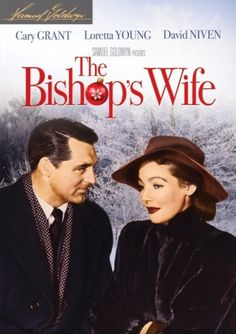 The Bishop's Wife DVD | TCM | Gift Guide - Save Now | TCM Top Picks | Holiday Favorites - TCM Shop