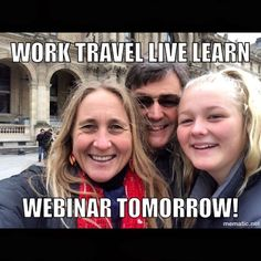https://flic.kr/p/ujVFPC | Http://michonhowtos So excited - tomorrow I get to share everything I know about making money online - love to see you there :) #upsticksandgo #webinar #travelgram #worktravellivelearn #digitalnomad #coaching #exploring #michfrost