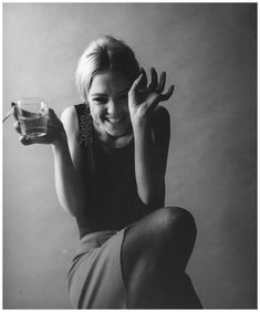 Edie Sedgwick (1966) photo Jerry Schatzberg.