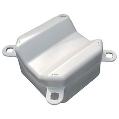 Single V Float designed for use with jet skis smaller powerboats and ribs. Floating Boat Docks, Power Boats, Jet Ski, Ribs, Skiing, Design, Ski, Motor Boats