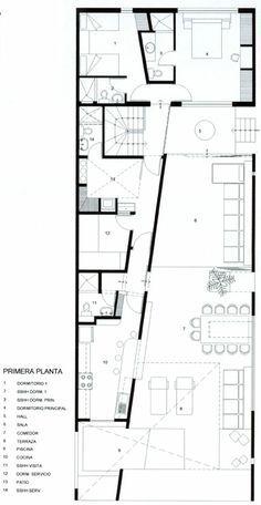 ARQUIMASTER.com.ar   Proyecto: Casa en playa Las Arenas (Lima, Perú) - Arq. Javier Artadi   Web de arquitectura y diseño
