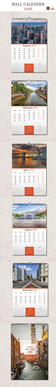 Wall Calendar   Calendar  Walls And Calendar Design