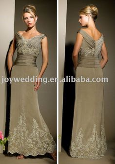 2012 Free shipping beautiful formal gown Fahion mother of the bride dress MM0070 $162.35