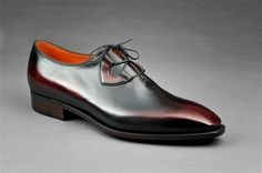 The Panache Man's Shoes: Corthay
