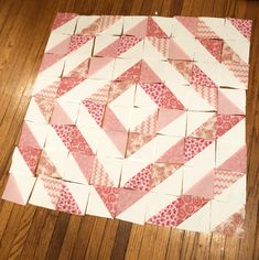 Hi friends! Ever since I found out I was pregnant, I have been on the hunt for my little one's first quilt. I wanted to make something cute, easy, and timeless that she can keep… View Post Quilt Baby, Baby Quilts Easy, Baby Boy Quilt Patterns, Baby Girl Quilts, Girls Quilts, Baby Quilts For Boys, Baby Patchwork Quilt, Owl Quilts, Pink Quilts