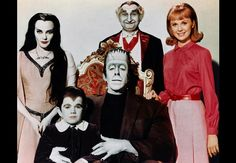 Butch Patrick was Eddie on the MUNSTERS