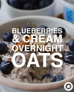 Good Healthy Recipes, Healthy Meal Prep, Healthy Breakfast Recipes, Healthy Snacks, Vegan Recipes, Snack Recipes, Cooking Recipes, Healthy Oatmeal Recipes, Breakfast Dishes