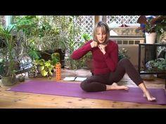 Yoga para Principiantes -- Episodio 117 con la Dra. Melissa West (Spanish) Excelente clase!!!!!