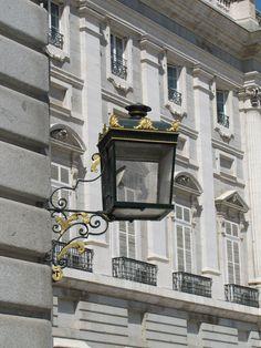 Palacio Real - Madrid - España
