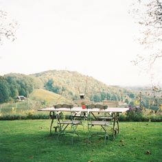 Südsteiermark im Herbst » Karl Bluemel Photography Film Photography, Dolores Park, Live, Travel, Wine, Autumn, Vacation, Simple, Colors
