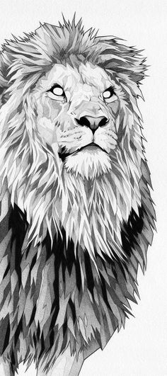 Tattoo sketches 815996026217679468 - Heart Of a Lion – So Cool How people can emotion with their Drawing … I found This and This Reminded me of Nobility and Bravery. Tattoo Sketches, Drawing Sketches, Drawing Ideas, Sketch Art, Sketch Tattoo Design, Sketching, Animal Drawings, Art Drawings, Animal Skull Drawing