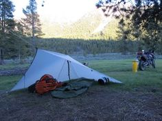 Go Light. Go Fast.: Giant Loop How-To: Packing for Motorcycle Camping the Go Light, Go Fast Way