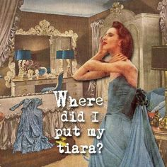 Where did I put my tiara?  Next best thing at www.chloeandisabel.com/boutique/lisab! #princess #jewelry #love