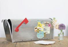 Urne DIY - Maibox