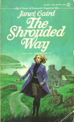 The Shrouded Way