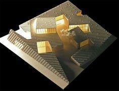 Festim Toshi - Architectural Model