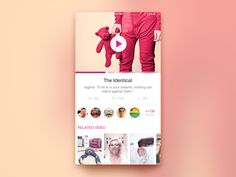 Day001-Video app by Chiho