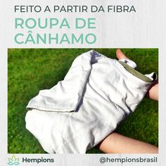 ⬇️ Cânhamo: o tecido do futuro ⬇️ ⁠ - Produção Sustentável 🍃⁠ - Respiravel e Antialérgico 🧖🏽‍♀⁠ - Não esgota recursos naturais 🌎⁠ - Mais resistente 💪⁠ Nós, na Hempions Brasil fazemos roupas com tecidos de cânhamo. 👕 👚⁠ Gym Shorts Womens, Blog, Fashion, Hemp Fabric, Fabric Scraps, Sustainable Fashion, Fabrics, Natural Resources, Tall Clothing