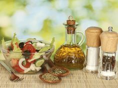 #Salud Dieta mediterránea para cuidar de tu corazón. Te explicamos por qué >