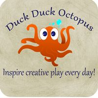 Inspire creative play every day!