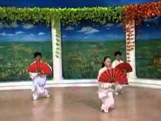 """This is my Cropped and Re-dubbed version of Victorstone's original """"Tai Chi Fan"""" upload. Learn Tai Chi, Tai Chi Qigong, Chinese Martial Arts, Kung Fu, Qi Gong, Youtube, Exercises, China, Yoga"""