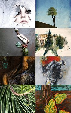 Rooted by Linda Voth on Etsy--Pinned with TreasuryPin.com