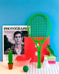 Photography and Styling: Dorottya Kocsis