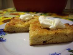 Яблочный пирог по моему рецепту