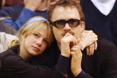 Heath Ledger love and kissing compilation @ www.wikilove.com